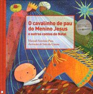O-CAVALNHO-DE-PAU