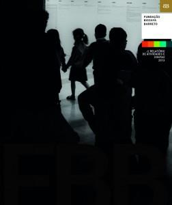 RELATÓRIO DE ATIVIDADES E CONTAS 2013 FBB - BOOK