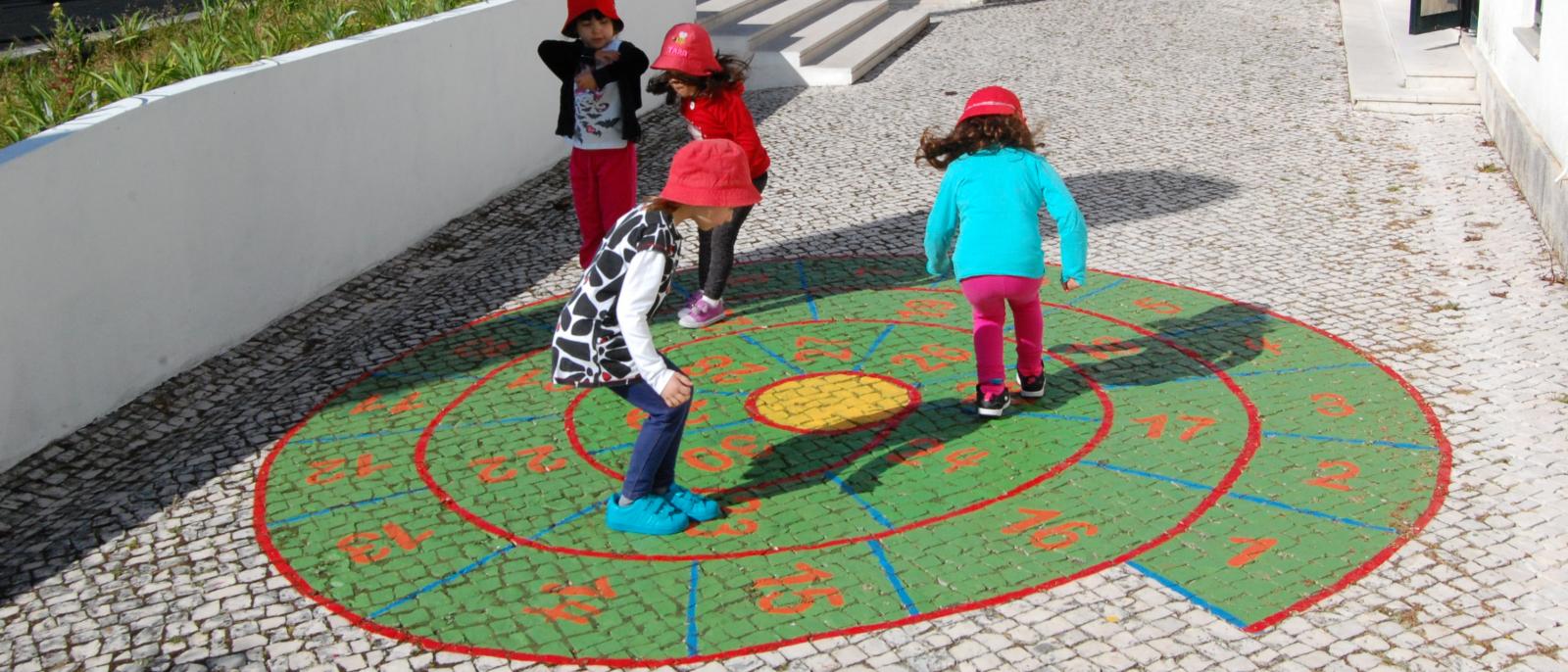 Casa da Criança S. Julião