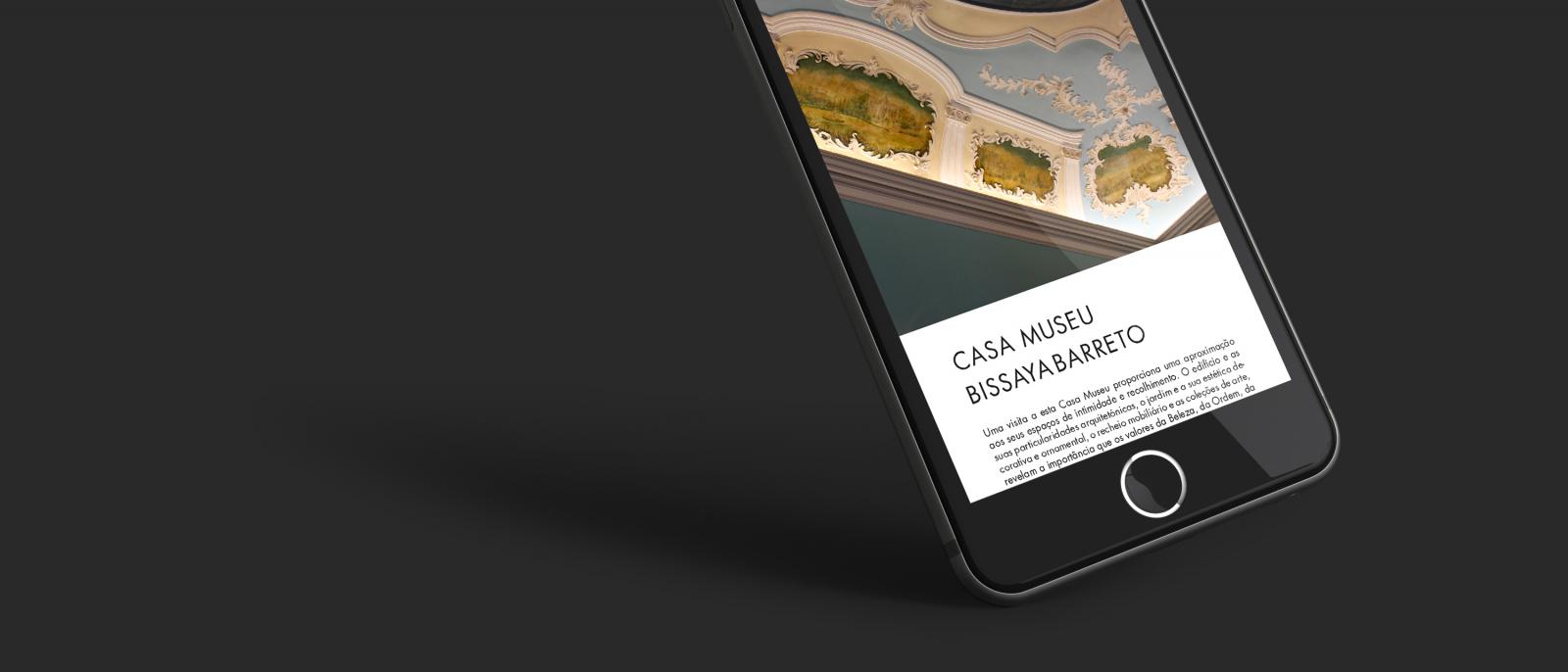 App Casa Museu