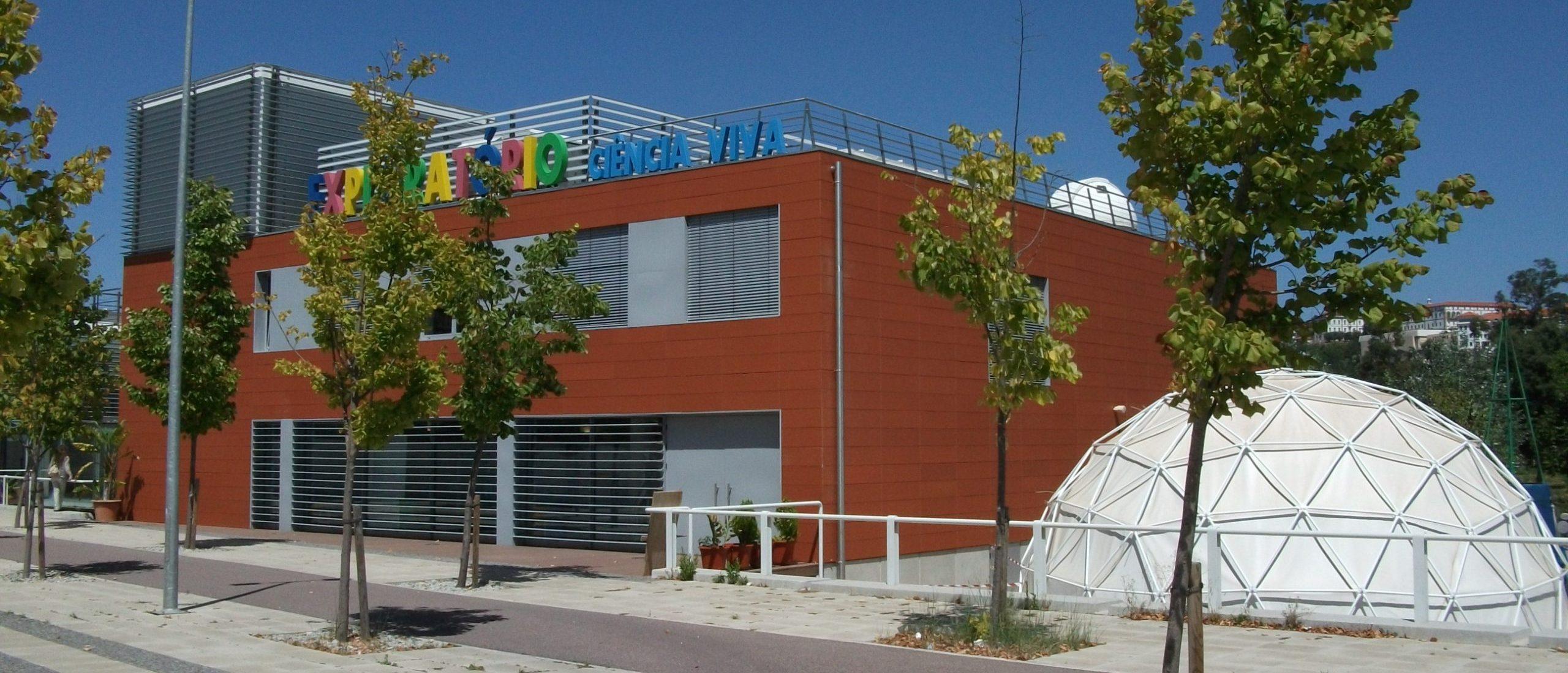 Portugal dos Pequenitos + Exploratório – Centro Ciência Viva de Coimbra